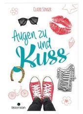 Augen zu und Kuss Cover