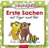 Erste Sachen mit Tiger und Bär Cover