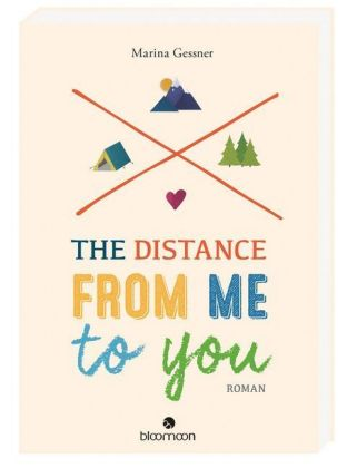 The Distance from me to you