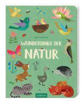 Wunderdinge der Natur Cover