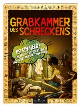 Grabkammer des Schreckens Cover