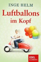 Luftballons im Kopf