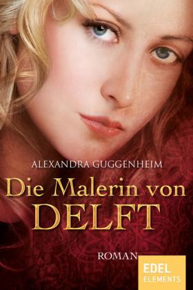 Die Malerin von Delft