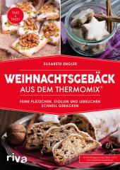 Weihnachtsgebäck aus dem Thermomix®