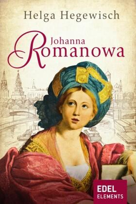Johanna Romanowa