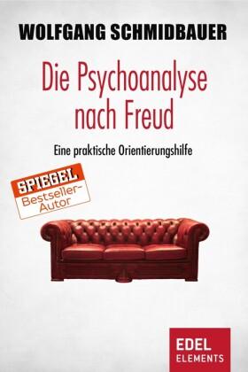 Die Psychoanalyse nach Freud