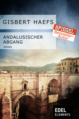 Andalusischer Abgang