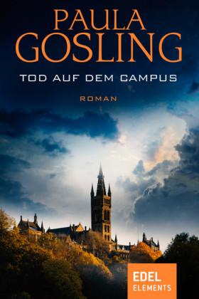 Tod auf dem Campus