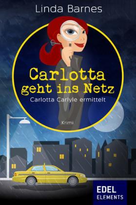 Carlotta geht ins Netz