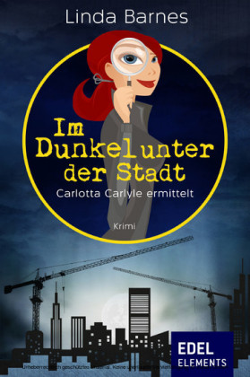 Im Dunkel unter der Stadt