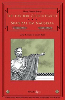 Ich fordere Gerechtigkeit / Skandal um Nausikaa