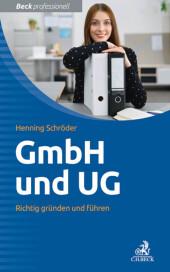 GmbH und UG