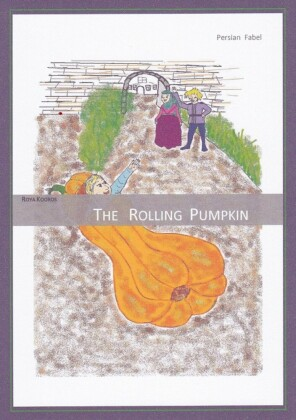 The Rolling Pumpkin