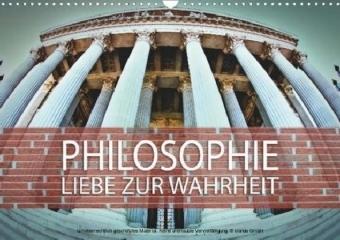 Kalender zum Selberdrucken - Philosophie, Liebe zur Wahrheit 2017