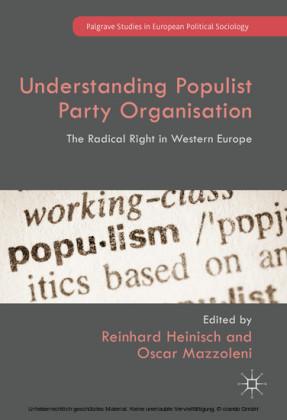 Understanding Populist Party Organisation