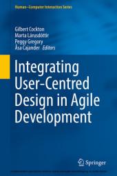 Integrating User-Centred Design in Agile Development