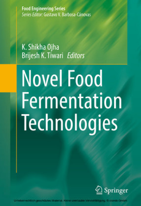 Novel Food Fermentation Technologies