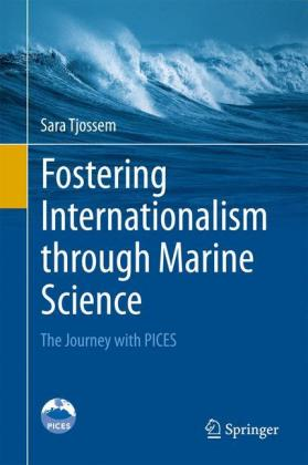 Fostering Internationalism through Marine Science