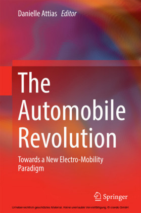 The Automobile Revolution