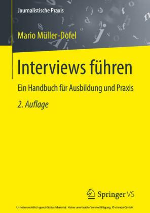 Interviews führen