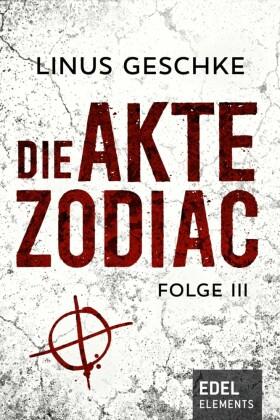 Die Akte Zodiac 3