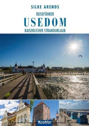 Reiseführer Usedom