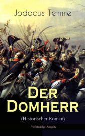 Der Domherr (Historischer Roman)