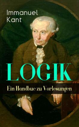 Logik - Ein Handbuch zu Vorlesungen