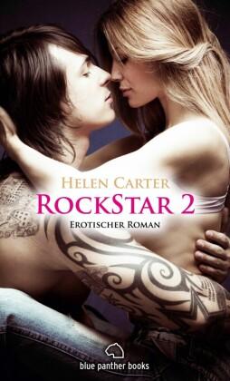 Rockstar Band 2 Erotischer Roman