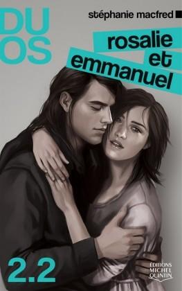 Duos 2.2 - Rosalie et Emmanuel