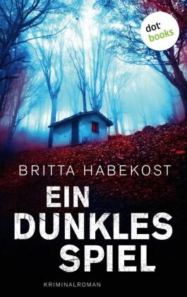 Ein dunkles Spiel - Der erste Fall für Jelene Bahl