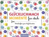 Das Glücklichmachbuch Cover