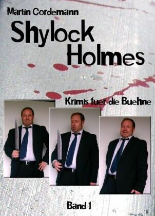 Shylock Holmes
