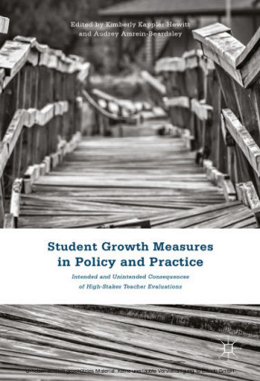 Student Growth Measures in Policy and Practice