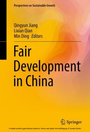 Fair Development in China