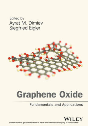Graphene Oxide: Fundamentals and Applications