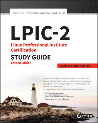LPIC-2: Linux Professional Institute Certification Study Guide