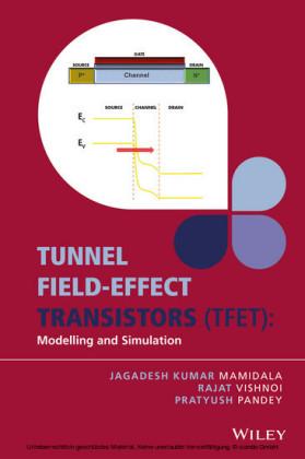 Tunnel Field-effect Transistors (TFET)