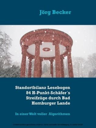 Standortbilanz Lesebogen 84 H-Punkt-Schäfer's Streifzüge durch Bad Homburger Lande