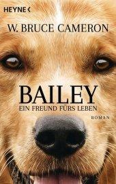 Bailey - Ein Freund fürs Leben Cover