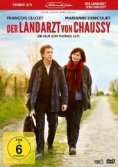 Der Landarzt von Chaussy, 1 DVD Cover