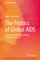 The Politics of Global AIDS