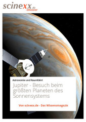 Jupiter - Gasriese mit Geheimnissen