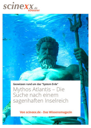 Mythos Atlantis