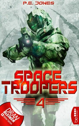 Space Troopers - Folge 4
