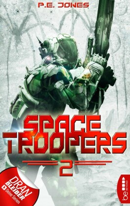 Space Troopers - Folge 2