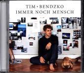 Immer noch Mensch, 1 Audio-CD Cover