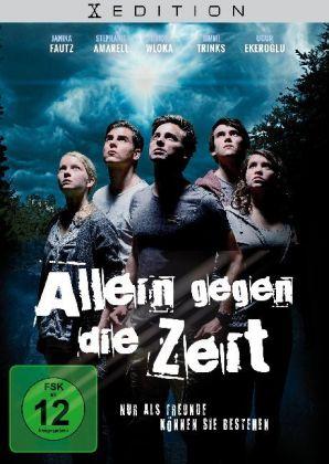 Allein gegen die Zeit, 1 DVD