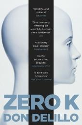 Zero K Cover