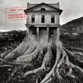 This House Is Not For Sale, 1 Audio-CD Cover